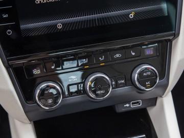 Skoda Octavia Style 1,0 TSI 115 KM DSG – Kto by pomyślał?