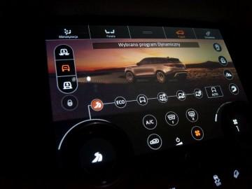 Land Rover Range Rover Velar HSE D300 R-Dynamic First Edition – I ładny, i mądry…