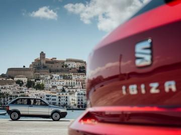 Jak zmieniała się Ibiza w ciągu trzech dekad?