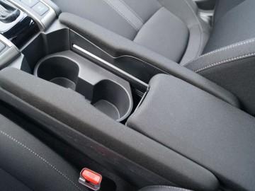 Honda Civic 1,5 Turbo 182 KM -  Jak to się robi w Japonii…