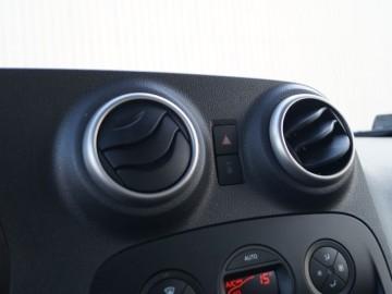Mercedes Benz Citan Mixto 111 CDI 110 KM – Renault, a jednak Mercedes!