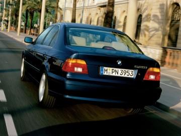 BMW E39 (1995-2003)