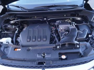 Mitsubishi Eclipse Cross 1,5 Turbo Intense Plus 163 KM AWD CVTi – Inny niż inne?