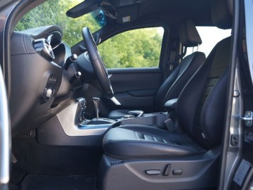 Mercedes Benz Klasa X 250D 4MATIC 7G-Tronic - Siłacz