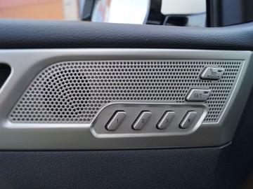 SsangYong Rexton G4 2.2 Diesel 7AT 4WD Sapphire – Zaskakująca metamorfoza
