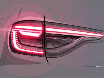 Nowe Renault Clio - piąte odkrycie