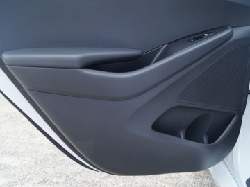 Hyundai IONIQ Hybrid Plug-in 1,6 GDI 6DCT – Hybrydowa przyszłość