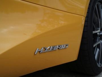 Lexus RC 300h F-Sport - Sportowy, ale nieco inaczej