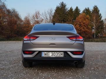 Hyundai i30 Fastback 1,4 T-GDI Premium 140 KM - Jedyny w swoim rodzaju