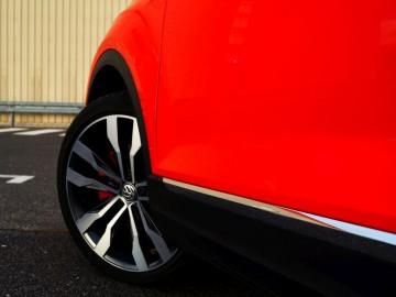 Volkswagen T-Roc 2,0 TSI DSG 4Motion 190 KM – Uzupełnienie gamy