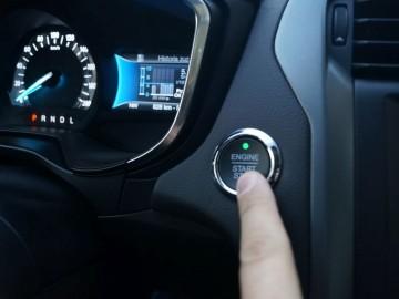 Ford Mondeo 2,0 Hybrid Titanium – Inny pomysł na rodzinną limuzynę