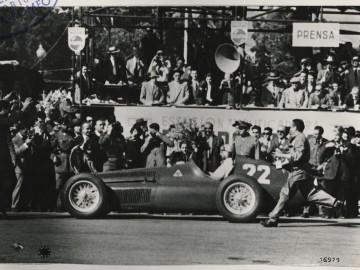 Alfa Romeo Racing świętuje 1000. Gran Premio w historii F1
