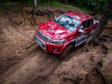 Jubileuszowy Toyota Off-Road Festival