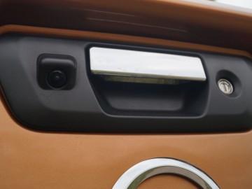 Nissan Navara IV Double Cab 6MT 2.3 DCi 190KM – Pracuś