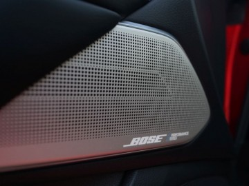 Infiniti Q60 S 3,0 T 405 KM DCT7 – Gdy design auta jest sztuką