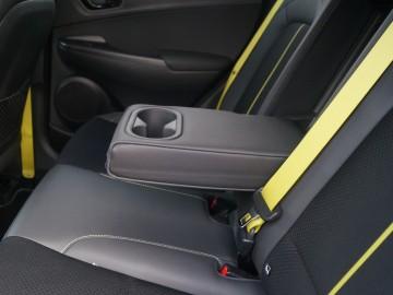 Hyundai Kona T-GDI 1,6 7DCT 177KM – Koreański sposób na crossovera