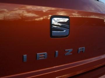 Seat Ibiza FR 1,5 TSI 150 KM 6MT - Trochę więcej sportu