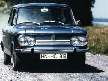Audi na starcie Rajdu Heidelberg Historic