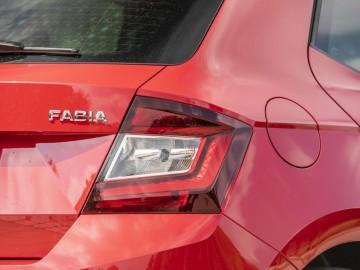 Skoda Fabia Monte Carlo 1,0 TSI 110 KM DSG – Fabia, to brzmi dumnie…