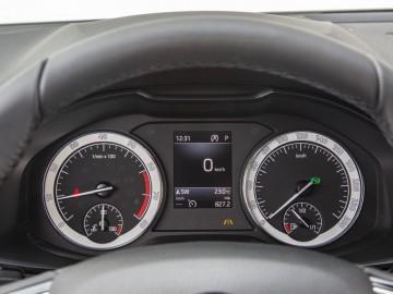 Skoda Karoq Style 1.5 TSI 150 KM – Ciekawa propozycja
