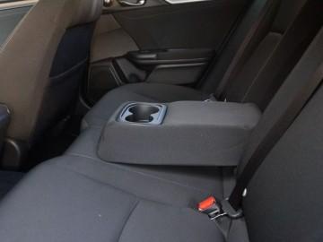 Honda Civic 5d 1,0 126 KMVTEC – Ach ta ekologia…