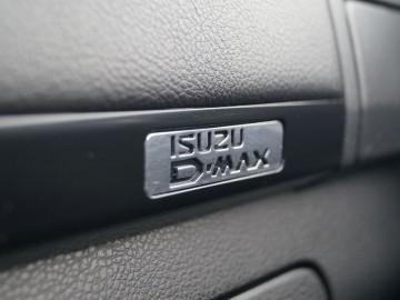 Isuzu D-MAX II Double Cab FL 1.9 DDI 163 KM – Do zadań specjalnych