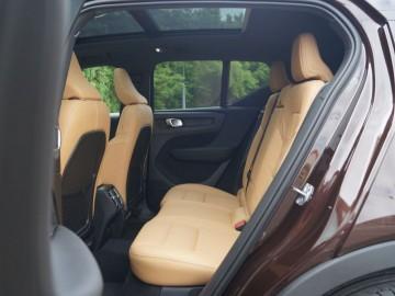 Volvo XC40 Inscription T5 247 KM ADW 8AT – Mniejszy nie znaczy mały