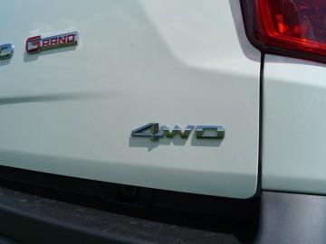 SsangYong Musso Grand 2,2 6AT AWD - Długość ma znaczenie…