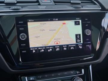 Volkswagen Touran 1,5 TSI DSG7 – Złoty środek