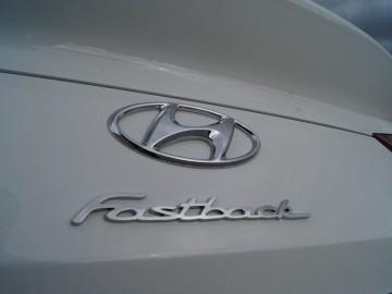 Hyundai i30 Fastback 1,4 T-GDI 140 KM DCT7 - Coupe, ale praktycznie