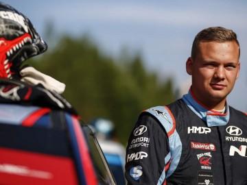 Nowy zespół Hyundai Poland Racing w RSMP
