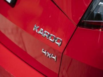 Skoda Karoq Sportline 2.0 TSI 190 KM 4x4 7DSG – W dobrym kierunku...