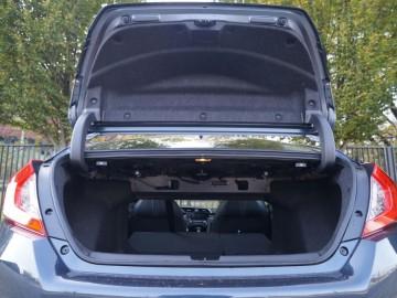 Honda Civic sedan 4d 1,5 i-VTEC 182 KM CVT – Nowa jakość
