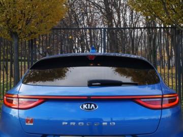 KIA ProCEED GT 1,6 T-GDI 204 KM 7DCT - Kombi teoretyczne…