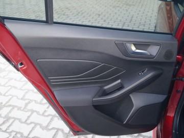 Ford Focus Kombi Titanium 1,5 EcoBoost 182 KM MT6 – Rodzinne rozwiązanie