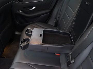 Mercedes Benz GLC 200 4Matic (X253)197 KM DCT8 Mild Hybrid – Kierunek przyszłości?