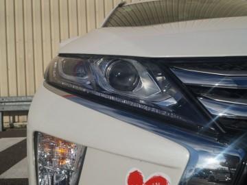 Mitsubishi Eclipse Cross 1,5 Turbo 163 KM 6MT FWD – Japoński oryginał