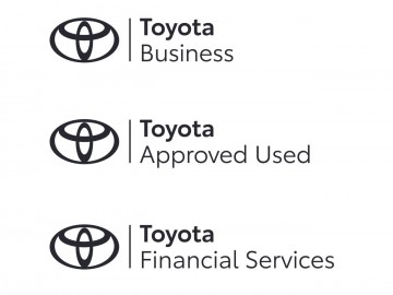 Toyota zmienia logo