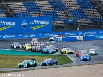 Audi z rekordem w DTM