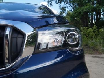 Suzuki SX4 Hybrid Allgrip 1,4 BoosterJet 128 KM SVHS MT6 – Przyzwoite rozwiązanie