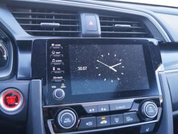 Honda Civic 1,5 CVT Sport Plus 182 KM – Wzór do naśladowania
