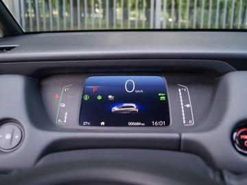 Honda Jazz Executive 1,5 I-MMD 109 KM e-CVT – Jedyny w swoim rodzaju