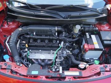 Suzuki Swift 1,2 DualJet SHVS 83 KM 5 MT - Urokliwy