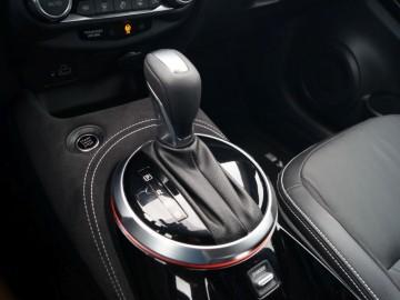 Nissan Juke II 1.0 DIG-T 117 KM AT7 - Utartym szlakiem...