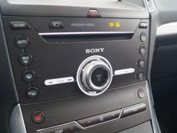 Ford Galaxy 2,0 TDCi 150 KM 8 AT - Długie pożegnanie