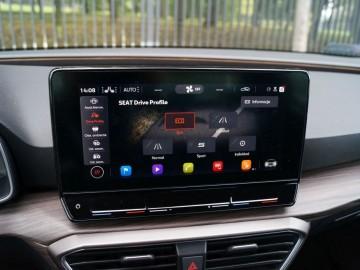 Seat Leon 1.5 TSI 150 KM Xcellence – Może się podobać