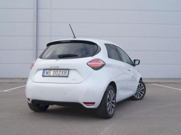 Renault ZOE II R 135 136 KM – Miejski elektryk
