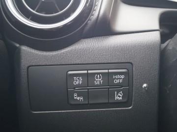 Mazda CX-3 1.5 105 KM 6 MT SkyPassion - Nasza droga Mazda…