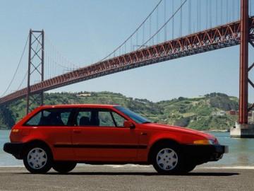 Volvo 480 ES kończy 30 lat