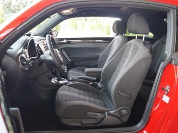 VW The Beetle 2.0 TSI Sport - Tradycja i nowoczesność